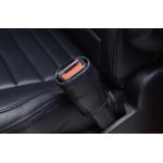 SD-SERIES シートベルトバックルカバー ブラック