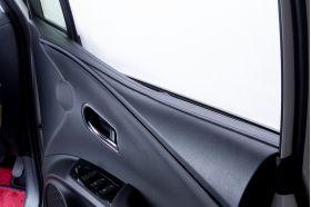 アクセントラインセット 50PRIUS ブラック 運転席側