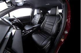 C-HR限定シートカバー  custom spec. グレー