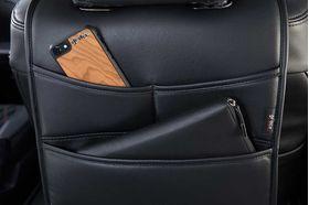 SDヘッドレストポケット 使用例