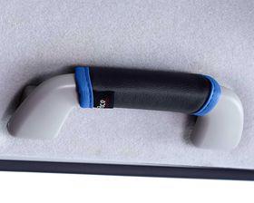 SD-SERIES グリップカバー ブルー