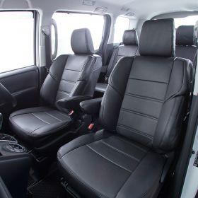T.W.G-SPORT シートカバー 200 HIACE80 NOAH VOXY ESQUIRE