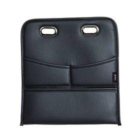 SDヘッドレストポケット ブラック