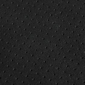 ラムース パンチング+5㎜ウレタン付き ブラック