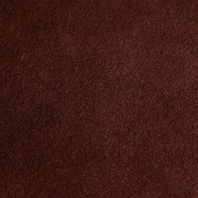ラムース 5mmウレタン付生地 ブラウン