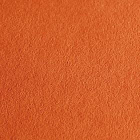 ラムース 5mmウレタン付生地 オレンジj