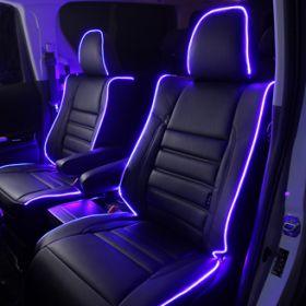 LED:ブルー